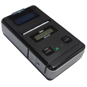 Star Micronics SM-S220I Receipt Printer 39630810 SM-S220i-DB40