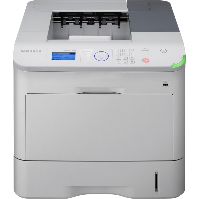 Samsung Laser Printer ML-5515ND/XAA ML-5515ND