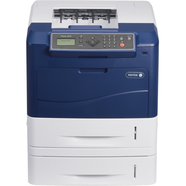 Xerox Phaser 4622 Monochrome Laser Printer 4622/DT 4622DT