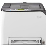 Ricoh Laser Printer 407519 SP C250DN