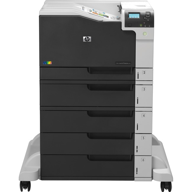 HP Color LaserJet Enterprise - Refurbished D3L10AR#BGJ M750xH