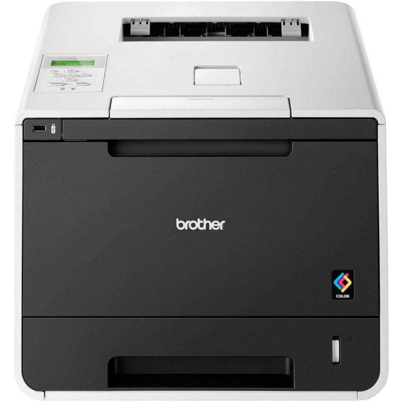 Brother Color Laser Printer with Duplex and Networking HL-L8250CDN BRTHLL8250CDN