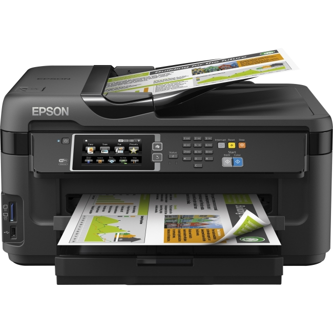 Epson WorkForce WF C11CC98201 7610