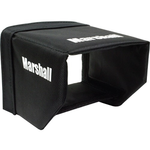 Marshall LCD Monitor Screen Hood V-H50