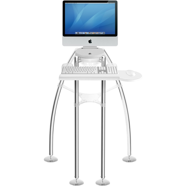 "Rain Design iGo - Sitting Model for iMac 24""/27 12003"