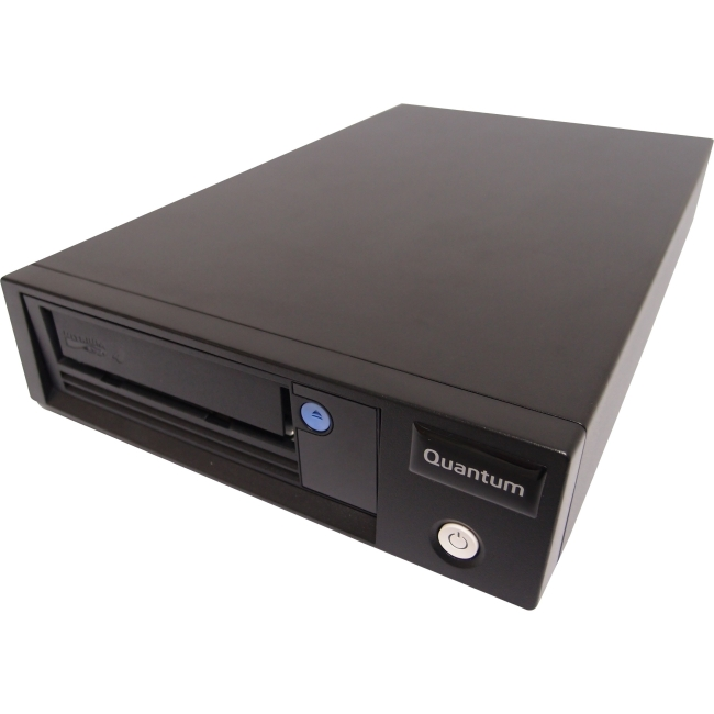 Quantum LTO-4 Half Height Model C Drive TC-L42AN-BR-C