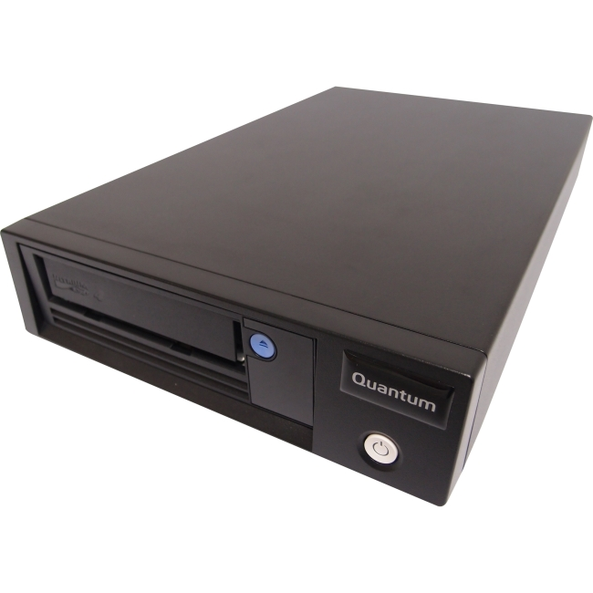Quantum LTO-4 Half Height Model C Drive TC-L42BN-EY-C