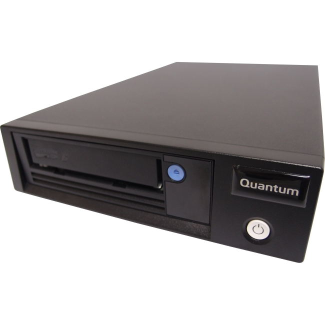 Quantum LTO-6 Half-Height Model C TC-L62GN-BR-C