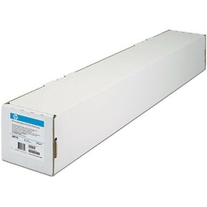 HP 2-Pack Premium Matte Polypropylene-914 mm x 22.9 m (36 in x 75 ft) C2T53A