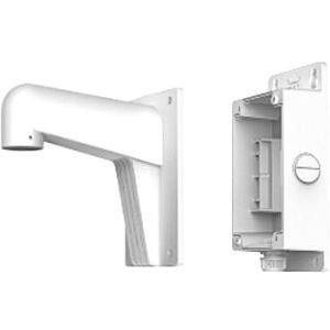 Hikvision Camera Wall Mount Short with Junction Box WMS