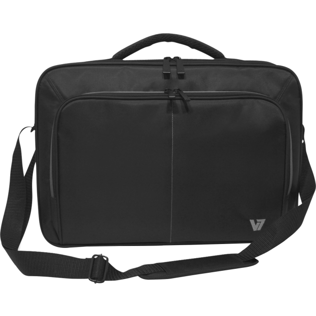 "V7 16"" Vantage 2 FrontLoad Laptop Case CCV21-9N"
