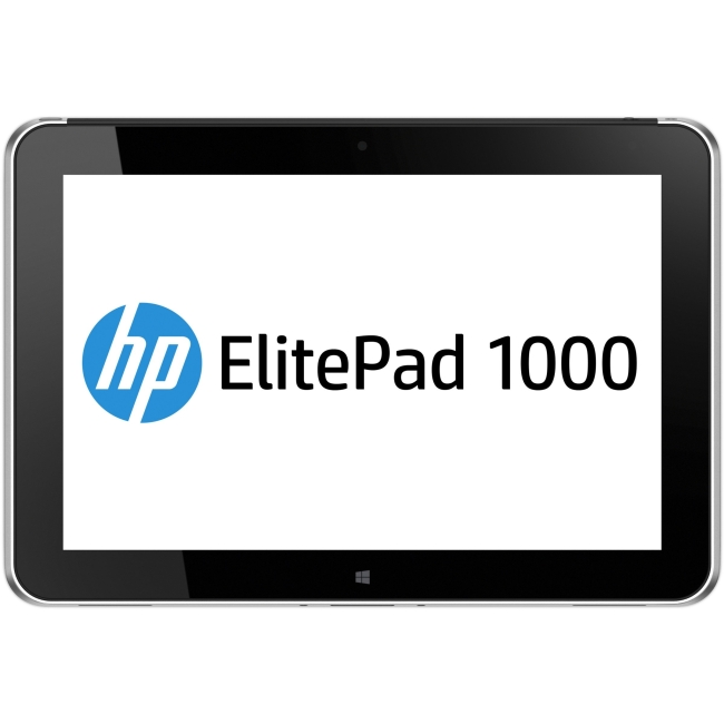 1000 HP ElitePad G2