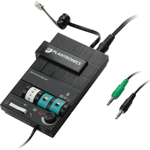 Plantronics Audio Processor 43404-31 MX10