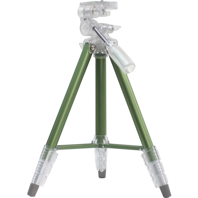DigiPower TRiPOPS Photo and Video Tripod TP-TR47GRN
