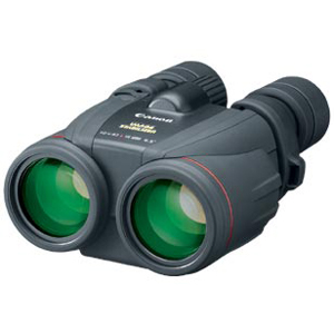 Canon 10 x 42L Image Stabilized Water Proof Binocular 0155B002 10x42L IS WP