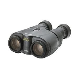 Canon 8 x 25 Compact Binoculars with Image Stabilizer 7562A002