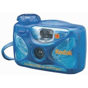 Kodak Water & Sport One-Time Use Camera 8004707
