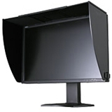 NEC Display LCD Monitor Screen Hood HDPA212426