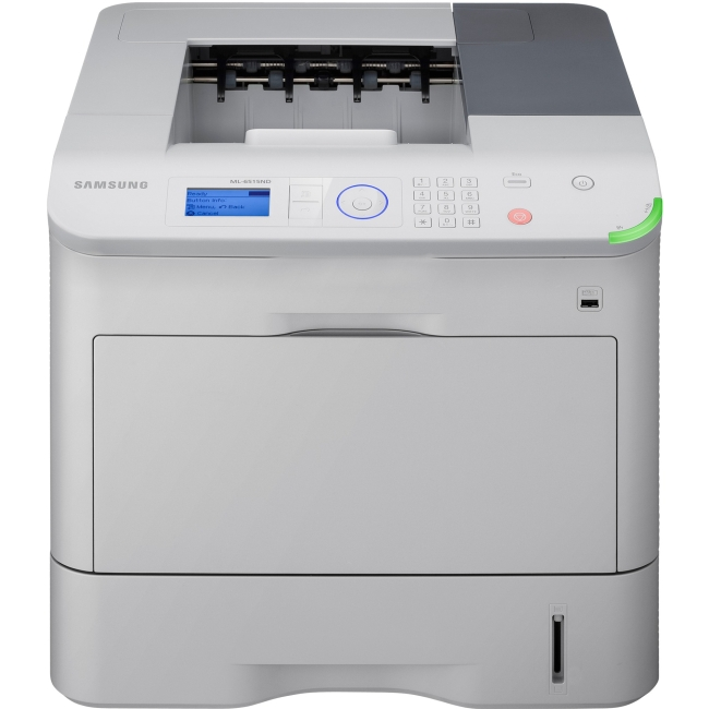 Samsung ProXpress Laser Printer ML-6515ND/XAA ML-6515ND
