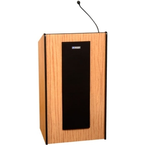 AmpliVox Presidential Plus Lectern S450MO S450
