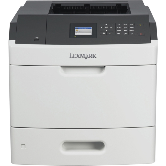 Lexmark Laser Printer Government Compliant 40GT246 MS811DN
