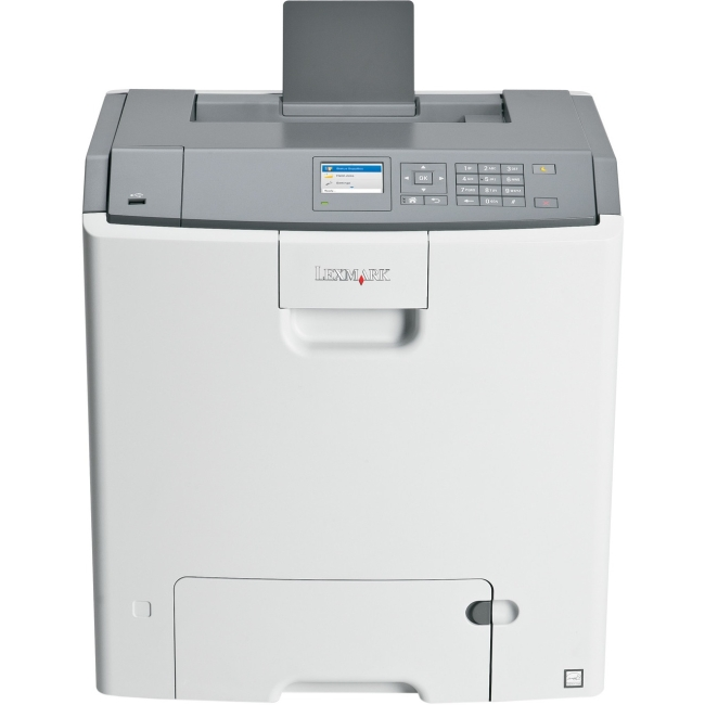 Lexmark Color Laser Printer Government Compliant 41GT015 C746DN
