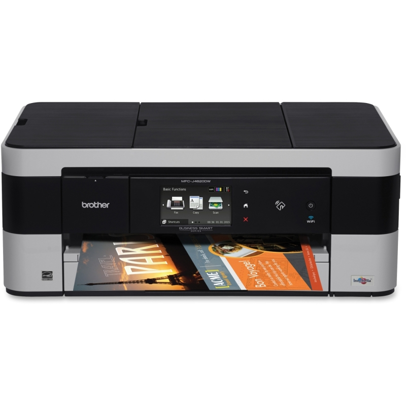 Brother Business Smart Inkjet Multifunction Printer MFC-J4620DW BRTMFCJ4620DW