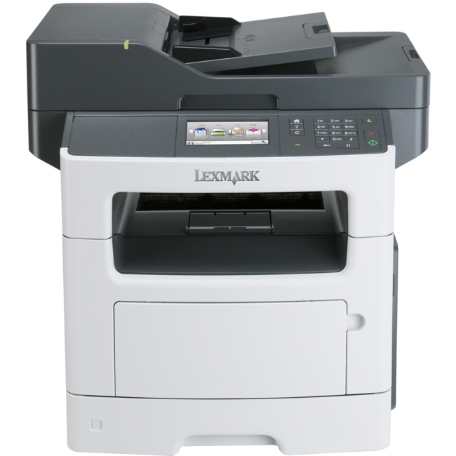 Lexmark Laser Multifunction Printer Government Compliant CAC Enabled 35ST901 MX511DE