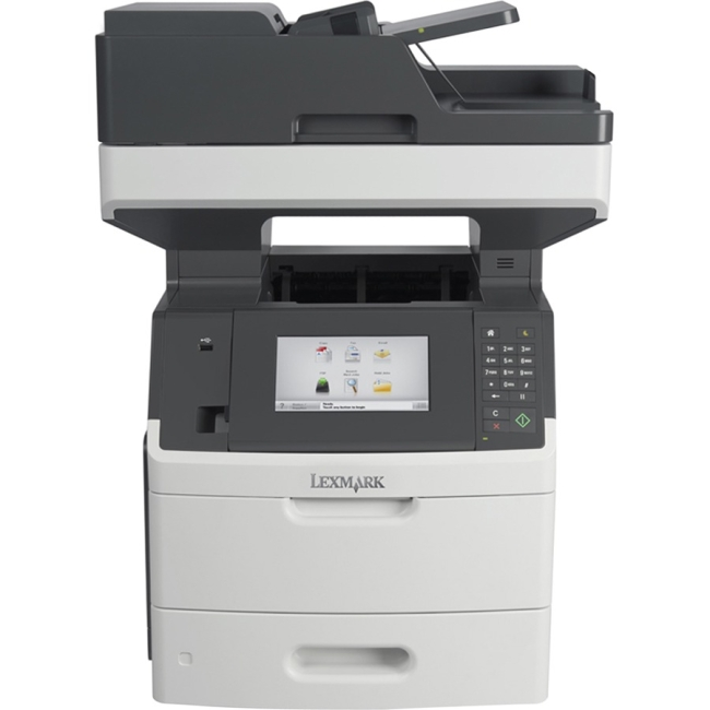 Lexmark Multifunction Laser Printer 24TT151 MX710DE