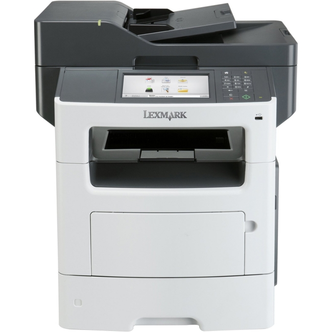 Lexmark Multifunction Laser Printer Government Compliant CAC Enabled 35ST810 MX611DE