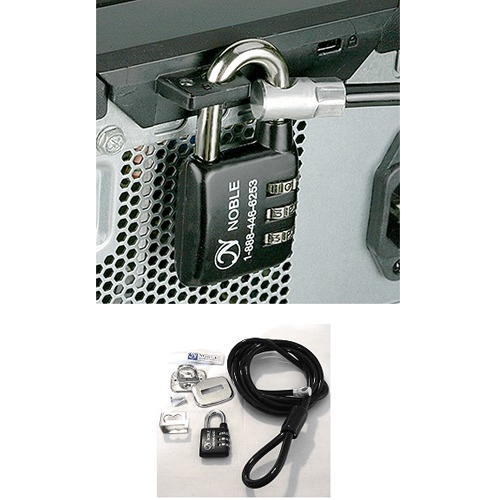 Noble Anti-Theft Security Lock Kit NG-30-NT