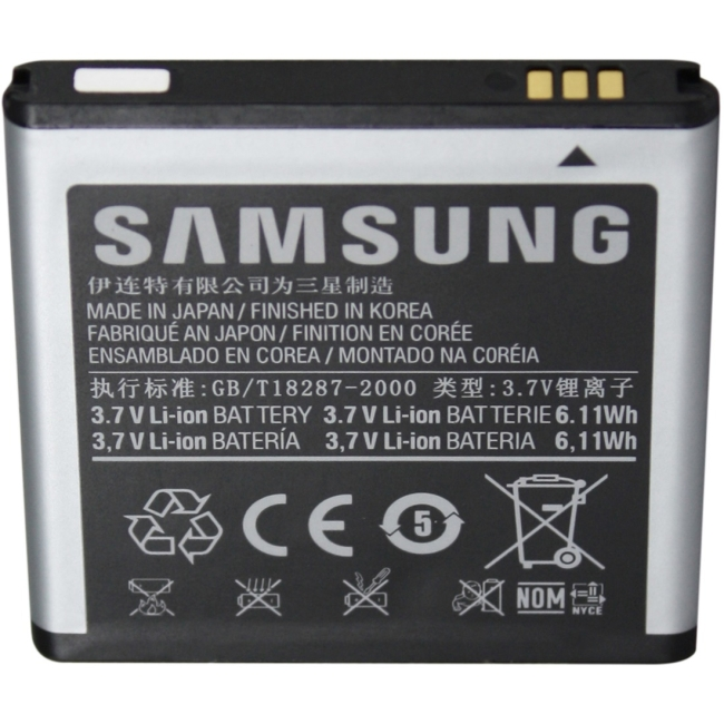 Arclyte Original Battery for Samsung MPB02176M