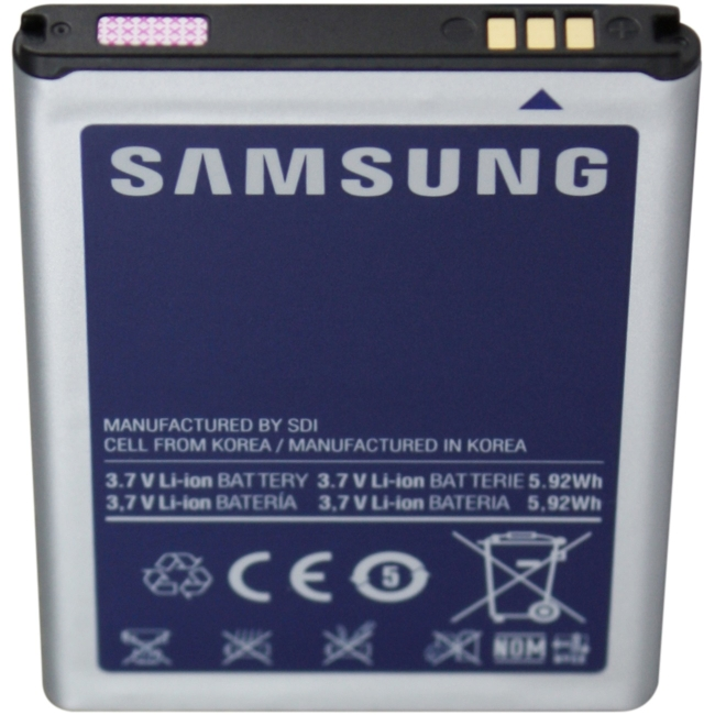 Arclyte Original Battery for Samsung MPB03604M