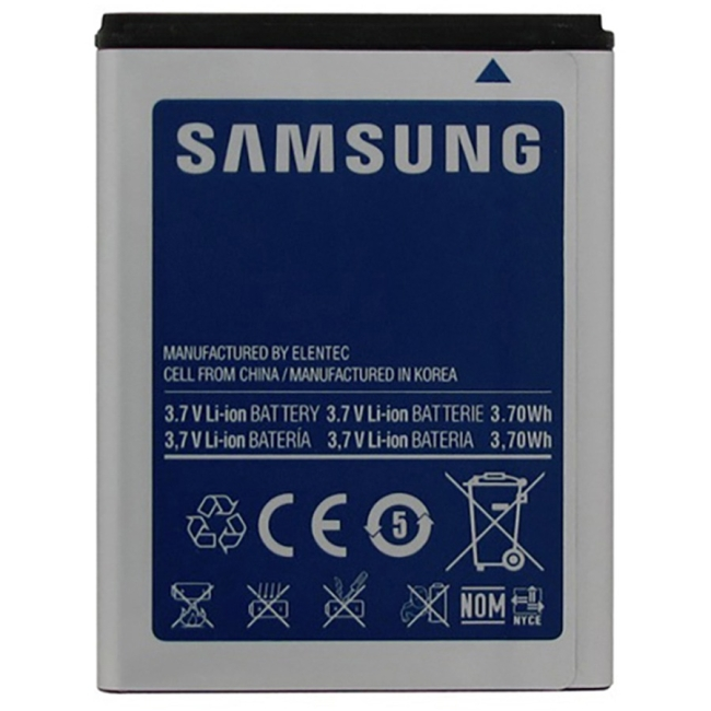 Arclyte Original Battery for Samsung MPB03611M
