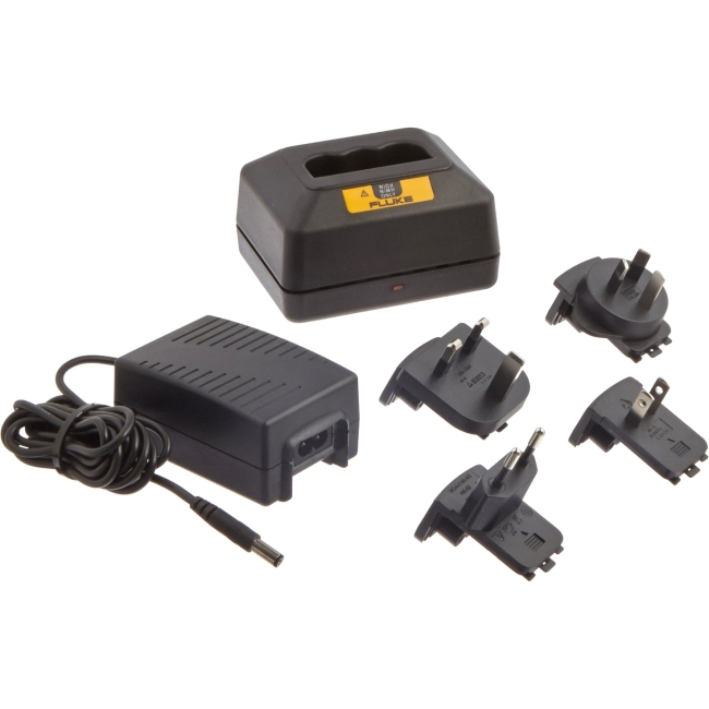 Fluke Networks Battery Charger BC7217-120