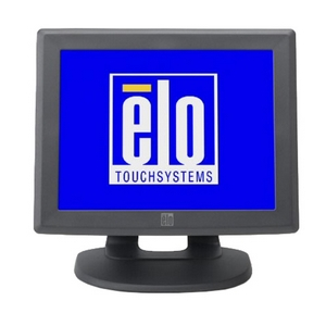 Elo 1000 Series Touch Screen Monitor E991639 1215L