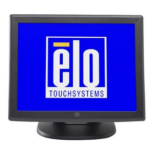 Elo 1000 Series Touch Screen Monitor E700813 1515L