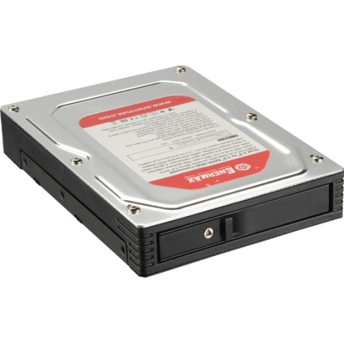 "Enermax 3.5"" Mobile Rack with 1x 2.5"" HDD/SSD Bay EMK3104"
