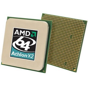 AMD Athlon X2 2.6GHz Processor ADH5050IAA5DO 5050e