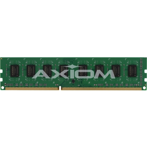 Axiom 2GB DDR3 SDRAM Memory Module AT024AA-20PK-AX