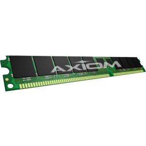 Axiom PC3-12800 Registered ECC VLP 1600MHz 8GB Single Rank VLP Module 00D4989-AX