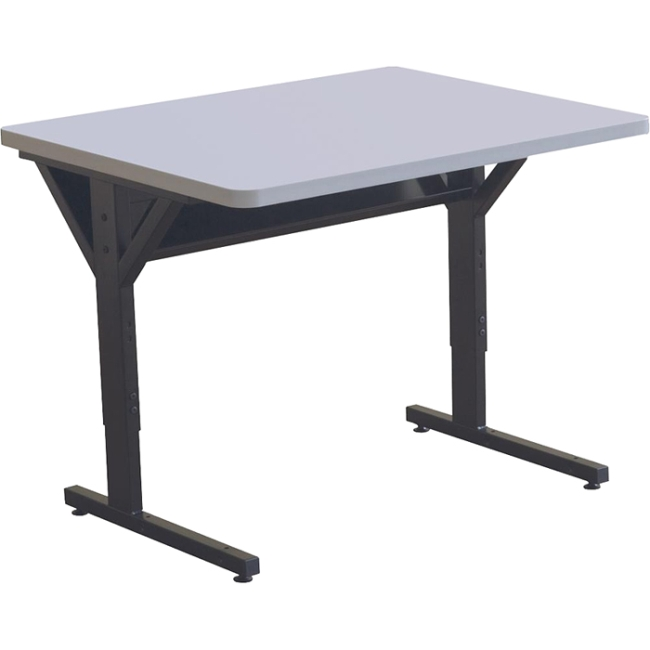 Balt Brawny Computer Table 89847