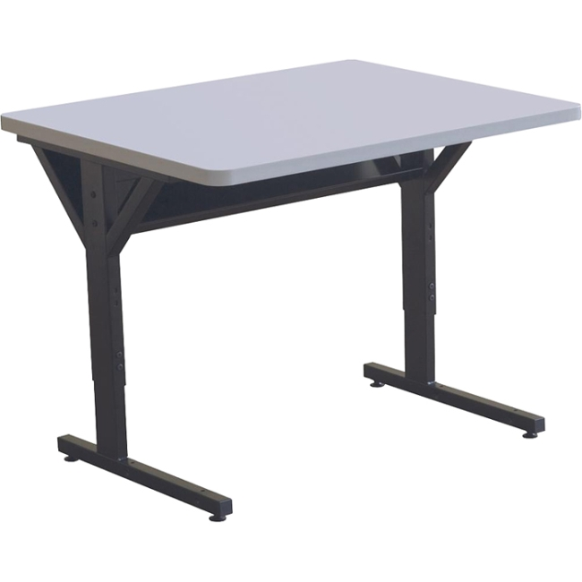 Balt Brawny Computer Table 89862