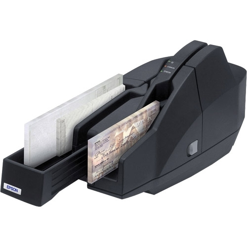 Epson CaptureOne Check Scanner A41A266511 TM-S1000