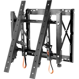 Peerless-AV Video Wall Plate Spacer Kit DS-VWS045-P
