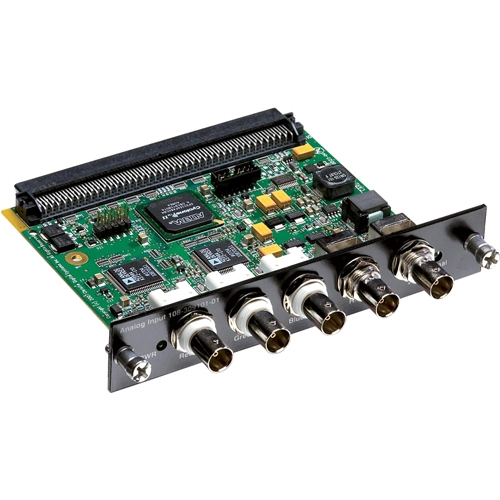 Christie Digital Projector Terminal Board 108-309101-01