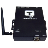 QUATECH 1 Port RS-232 Airborne Industrial Wireless Device Server with Surge Suppression SSEW-100D-SS SSEW-100D