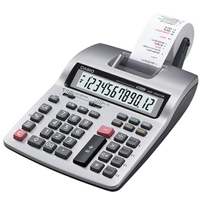 Casio Printing Calculator HR150TMPLUS