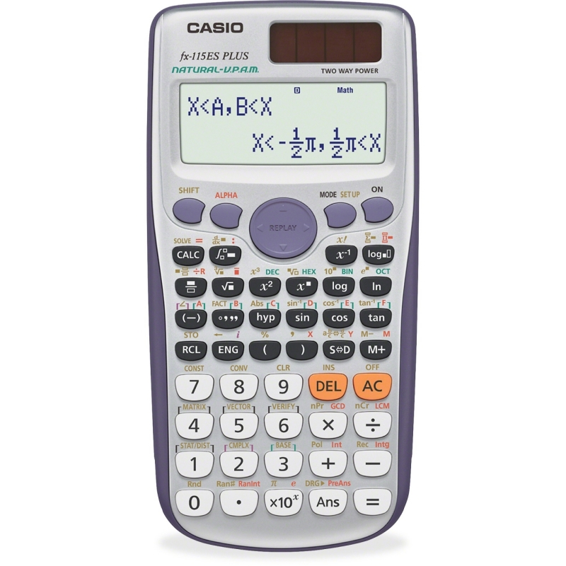 Casio Scientific Calculator fx-115ESPlus CSOFX115ESPLUS