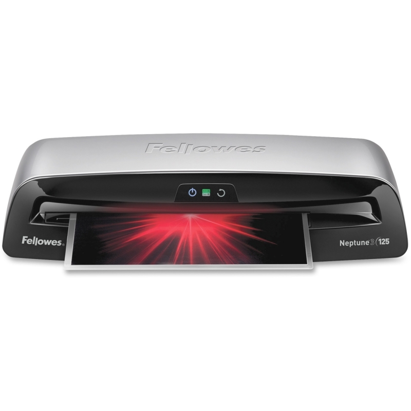 Fellowes Neptune3 Advanced 4-roller Laminator 5721401 FEL5721401 125